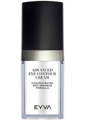 EYVA Anti-Aging Advanced Eye Contour Augencreme 15 ml
