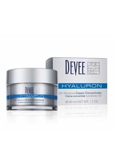 DEVEE Hyaluron 24h Moisture Concentrate Gesichtscreme  50 ml