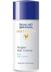 Hildegard Braukmann Pflege Institute Augen Gel-Creme 30 ml