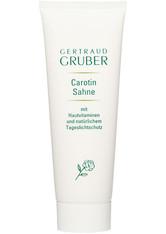 Gertraud Gruber Carotin Sahne 100 ml Gesichtslotion