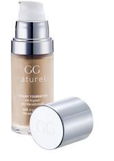 Gertraud Gruber GG naturell Creamy Foundation 80 Muskat 30 ml Flüssige Foundation