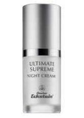 Doctor Eckstein Ultimate Supreme Night Cream 15 ml