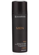 Académie Men Rasage Facile Même sur une Barbe de 3 Jours 150 ml Rasiergel
