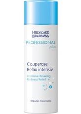 Hildegard Braukmann Pflege Professional Plus 24h-Spezialpflege Couperose Relax intensiv 50 ml