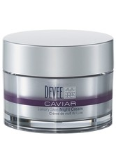 DEVEE - Luxury Night Cream, 50 ml - NACHTPFLEGE