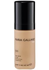 Maria Galland 510 Teint Crème Lifting Noisette-40 30 ml Flüssige Foundation
