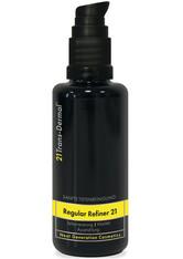 21 Trans-Dermal Gesichtsreinigung Regular Refiner 21 Gesichtspeeling  100 ml