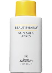 DOCTOR ECKSTEIN - Beautipharm Sun Milk Apres, 200ml - AFTER SUN