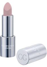 Gertraud Gruber GG naturell Colour & Care Lipstick 10 Altrosé 4 g Lippenstift