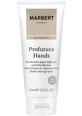 MARBERT - Marbert Profutura Hands Handcreme 75 ml - HÄNDE