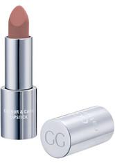 Gertraud Gruber GG naturell Colour & Care Lipstick 30 Rosenholz 4 g Lippenstift