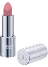 Gertraud Gruber GG naturell Colour & Care Lipstick 60 Paeonia 4 g Lippenstift