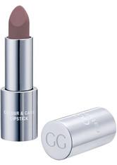 Gertraud Gruber GG naturell Colour & Care Lipstick 70 Mauve 4 g Lippenstift