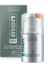 Gertraud Gruber menXO Feuchtigkeits Fluid Daily Hydro Booster 50 ml Gesichtsgel