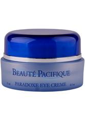 Beauté Pacifique Gesichtspflege Augenpflege Crème Paradoxe Eye Cream 15 ml