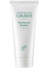 Gertraud Gruber Nachtkerzen Emulsion 100 ml Nachtcreme