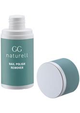 Gertraud Gruber GG naturell Nail Colour Remover 100 ml Nagellackentferner
