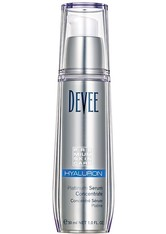 DEVEE - DEVEE Hyaluron Platinum Concentrate Gesichtsserum  30 ml - SERUM