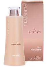 JEAN D ARCEL - Lotion Rafraichissante, 200ml - TAGESPFLEGE