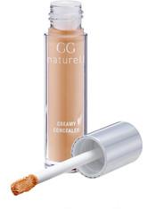 Gertraud Gruber GG naturell Creamy Concealer 20 Dunkelbeige 3,5 ml
