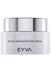 EYVA - EYVA Radiance Revitalising Moisture Gesichtscreme 50 ml - TAGESPFLEGE