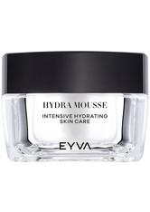 EYVA Moisturizing Care Hydra Mousse Gesichtscreme 50 ml