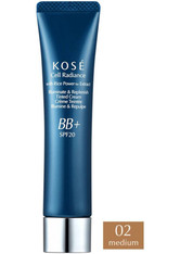 KOSE - KOSE Illuminating & Replenish Tinted Cream - BB - CC CREAM