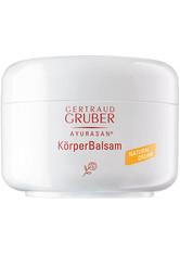 Gertraud Gruber Ayurasan Körperbalsam Natural Dream 200 ml
