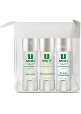 MBR Medical Beauty Research Gesichtspflege BioChange Travel Set Beta-Enzyme 30 ml + Tissue Activator Serum 30 ml + Skin Sealer Protection Shield 30 ml 1 Stk.