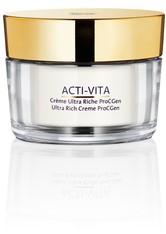 MONTEIL - Acti-Vita Ultra Rich Creme ProCGen, 50ml - TAGESPFLEGE