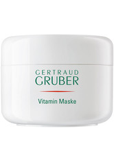 Gertraud Gruber Vitamin Maske 50 ml Gesichtsmaske