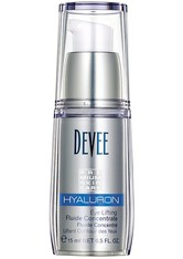 DEVEE Hyaluron Eye Lifting Fluid Concentrate Augencreme  15 ml