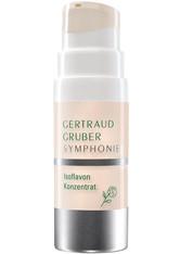 Gertraud Gruber Symphonie Isoflavon Konzentrat 15 ml Gesichtsemulsion
