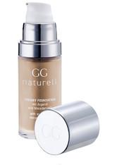 Gertraud Gruber GG naturell Creamy Foundation 90 Marone 30 ml Flüssige Foundation