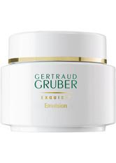 Gertraud Gruber Exquisit Emulsion 50 ml Gesichtsemulsion