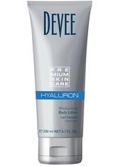 DEVEE Hyaluron Moisturizing Bodylotion  200 ml