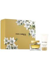 Dolce&Gabbana The One Eau de Parfum Spray 30 ml + Body Lotion 50 ml 1 Stk. Eau de Parfum (EdP) 1.0 st