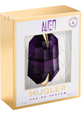 Aktion - Mugler Alien Seducing Stone Eau de Parfum Spray - nachfüllbar 15 ml Eau de Parfüm Parfüm