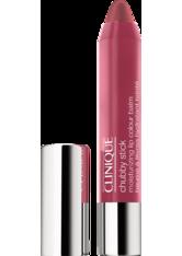 CLINIQUE - Clinique Chubby Stick Moisturizing Lip Colour Balm 20 Jumbo Jasmine - Getönter Lipbalm