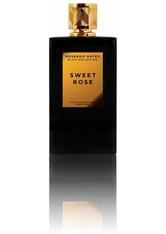 Rosendo Mateu Black Collection Sweet Rose Eau de Parfum Nat. Spray
