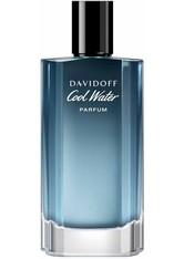 Davidoff Cool Water Parfum Eau de Parfum (EdP) 100 ml Parfüm