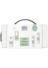 DADO SENS Dermacosmetics SENSACEA Reinigungsgel 25 ml + Intensivserum 15 ml + Gesichtsemulsion 15 ml + Gesichtsmaske 15 ml 1 Stk. Pflegeset 1.0 st
