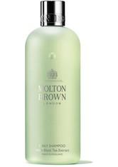 Molton Brown Hair Black Tea Daily Shampoo Haarshampoo 300.0 ml