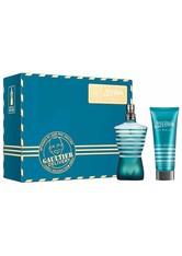 Jean Paul Gaultier Le Male Eau de Toilette Spray 75 ml + Shower Gel 75 ml 1 Stk. Duftset 1.0 st