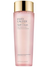 Estée Lauder Produkte Soft Clean Silky Hydrating Lotion Reinigungslotion 400.0 ml