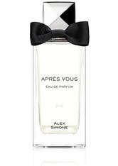Alex Simone French Riviera Collection Apres Vous Eau de Parfum 50.0 ml