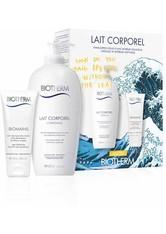 Aktion - Biotherm Lait Corporel Coco Capitan Limited Edition Set Pflegeset