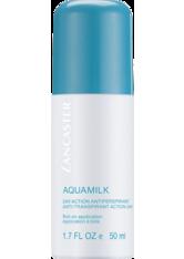 Lancaster Aquamilk 24H Action Antiperspirant Deodorant Roll-On