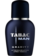 TABAC - Tabac Man Gravity After Shave Lotion 50 ml - Rasierschaum & Creme