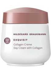 Hildegard Braukmann Exquisit Collagen Tages Creme Gesichtscreme 30.0 ml